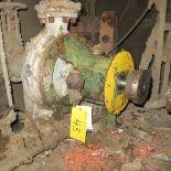 SULZER NPT 33-4 6X4X16 PUMP, 1755 GPM AT 115 FT/HEAD, TERTIARY COARSE SCREEN FEED (42488)