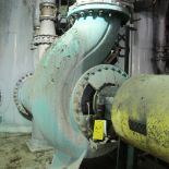 SULZER APT 61-20 20X20X28 PUMP, 14,707 GPM AT 111 FT/HEAD, B-LINE PRIMARY FLOTATION CELL FEED (
