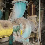SULZER APT 61-24 24X24X28 PUMP, 18,700 GPM AT 115 FT/HEAD, B-LINE PRIMARY CLEANERS FEED (42531)