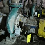 SULZER APT 42-6 8X6X14 PUMP, 2080 GPM AT 115 FT/HEAD, A-LINE TERTIARY FINE SCREEN FEED (42551)