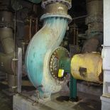 SULZER APT 61-24 24X24X28 PUMP, 18,700 GPM AT 115 FT/HEAD, A-LINE PRIMARY CLEANERS FEED (42529)