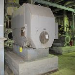TOSHIBA TIKE FCKW A/C MOTOR, 800 HP, 900 RPM, 400-1120 FRAME, B-LINE PRIMARY FINE SCREENS FEED (