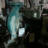 TOSHIBA B0754FLF3BMHD A/C MOTOR, 75 HP, 1800 RPM, 405T FRAME, QUATERNARY FINE SCREEN FEED PUMP (