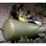 SWAN 10HP AIR COMPRESSOR