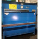 THOMPSON-GORDON MDD V10060 AIR DRYER, S/N 85L417 (AS-IS)
