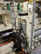 """1991 PCMC/NORTHERN ENGRAVING 26481 Embosser, s/n N/A, Type: Rubber-to-Steel, Max Width: 102"""", Emboss"""