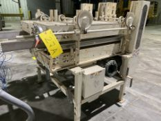 ROLL CHOKER, VTP, 4 LANES, CONTROL THE ROLL QUANTITY. USED ??BEFORE OR AFTER THE DIVIDER OR