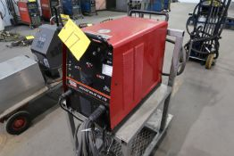 LINCOLN SQUARE WAVE TIG 175 WELDER S/N 10265-U1970304696