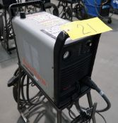 HYPERTHERM POWERMAX 600 PLASMA CUTTER