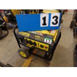 CHAMPION 4450/3550 GAS GENERATOR