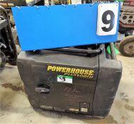 POWERHAUSE PH3100 RI GAS GENERATOR