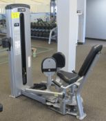 CYBEX VR1 13180-90 Hip Abduction/Adduction Machine - Weight Stack 145lbs