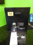 Barsick Drop-In safety deposit safe model: AX11932