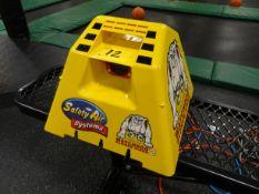 Watchdog 2 Blower/Siren by Safety Air Systems (SUBJECT TO BULK BID LOT 2)