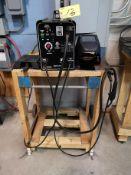 POWERFIST AC MIG 136 WELDER