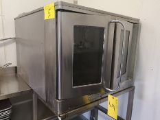 BLODGETT ELECTRIC CONVECTION OVEN, S/N 573EZE-5
