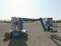 2006 GENIE Z30/20N AERIAL BOOM, APPROX. 749HRS (LOCATED IN BRANTFORD, ON)