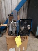 MILLER 70 SERIES S-74S, 24V WIRE FEEDER, SN:LC276458