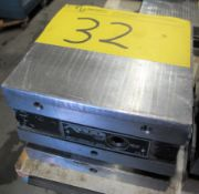 """ATCO 6"""" X 6"""" MAGNETIC SINE PLATE"""
