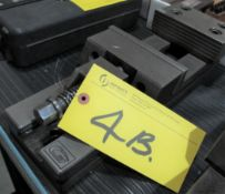 "GS 6"" MACHINE VISE"