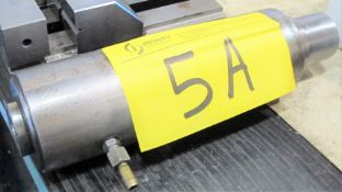 """1-1/2"""" PNEUMATIC SPINDLE"""