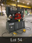 GTC INTERNATIONAL MULTI-LOCATION CNC AND CONVENTIONAL STAINLESS STEEL FAB AND WELD SHOP