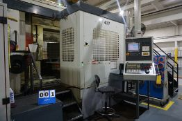ULTRA PRECISION 5 AXIS CNC SURPLUS SALE
