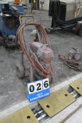 TITAN IMPACT 44 AIRLESS SPRAY PAINTER