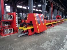 FRONIUS ID PIPE CLADDING MACHINE