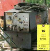 Huck Powerig Hydraulic Unit