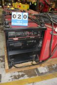 LINCOLN DC600 WELDING POWER SOURCE