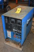 MILLER CP300 WELDING POWER SOURCE, NO LEADS