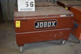 JOBOX GANG BOX W/ CONTS