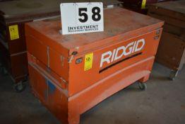 RIGID GANG BOX W/ CONTS AS SHOWN