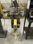 2003 Darex M 52-Series Drill Bit Grinder/Sharpener 115 Vac, 50/60Hz, 4.5A, 2850 Rotation