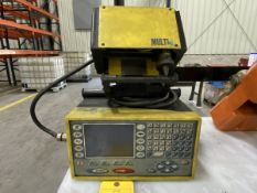 2007 Techno Mark Multi4-V2 Class 1, Portable Metal Spot Marker 90-240 V, 250 V.A, 50-60 Hz.