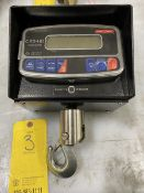 Torrey CRS-HD 1000/2000 1000/2000 Lbs. Capacity Digital Crane Scale