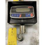 Torrey CRS-HD 1000/2000 1000/2000 Lbs. Capacity Digital Crane Scale