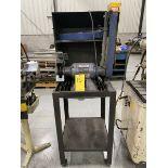 Kalamazoo NP2846L Vertical Belt Sander /Grinder 1''x42'' Belt, 4'' Drive Wheel, 115/230V, 5-Hp, 3.