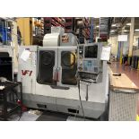 2001 Haas VF1B Vertical Milling Machine (LOCATED IN OKLAHOMA CITY, OK)