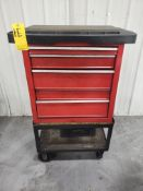 Craftsman (1) 27''W x 18'' L, Multi-Drawer Tool Box