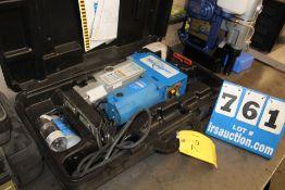 HOUGEN HMD505 MAG DRILL W/ CASE