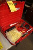 (5) HILTI DX450 SHOP GUNS
