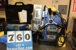 ATRA ACE MAGNETIC ELEC DRILL, MDL: QA-5000
