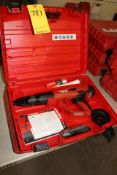 (4) HILTI DX450 SHOP GUNS