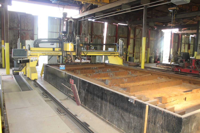 Live Tooling CNC Machine, Fabrication, Gear & Heat Treat Shop