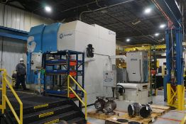 2016 CAMPBELL 1000C1500 SERIES CNC GRINDER