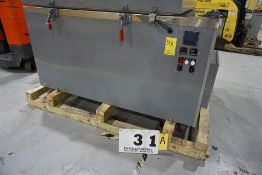 SUPER SYSTEMS INDUSTRIAL FREEZER