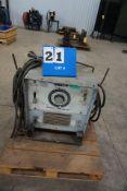 MILLER DIALARC 250 AC/DC
