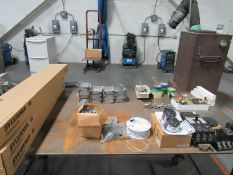 Lot: Electrical Components